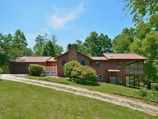 136  Camp Creek Road, Saluda, NC - USA (photo 1)