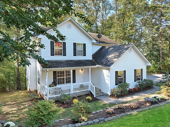 62  Red Maple Drive, Weaverville, NC - USA (photo 1)