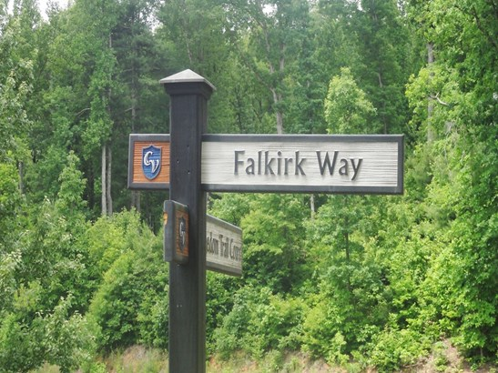 Lot 24  Falkirk Way , Zirconia, NC - USA (photo 3)