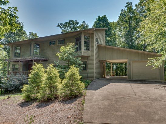 171  Wilson Court, Lake Lure, NC - USA (photo 1)