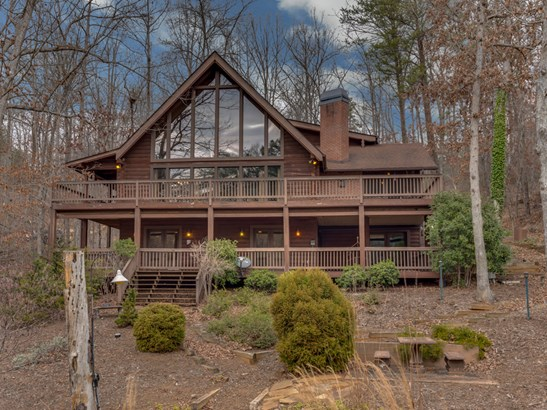 106  Island View Court, Mill Spring, NC - USA (photo 1)