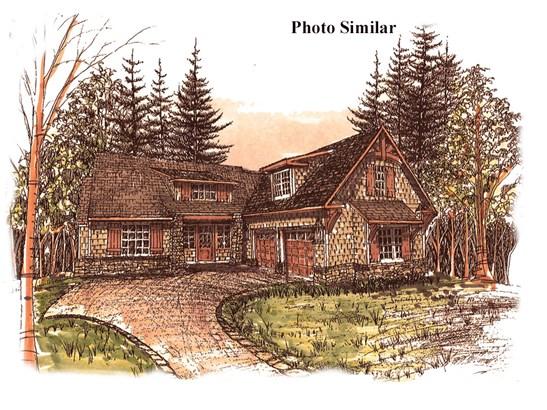 53  Orvis Stone Circle, Biltmore Lake, NC - USA (photo 1)