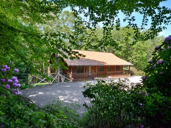 70  Amber Mountain Road, Bakersville, NC - USA (photo 3)