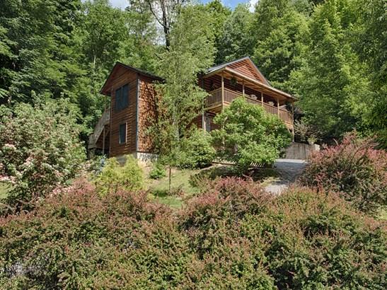 429  Jonathan Trail, Maggie Valley, NC - USA (photo 2)