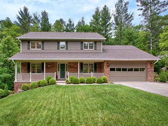 448 Sondley Woods Place, Asheville, NC - USA (photo 1)