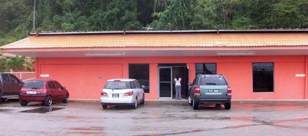 Commercial Building For Rent Chaguaramas (photo 1)