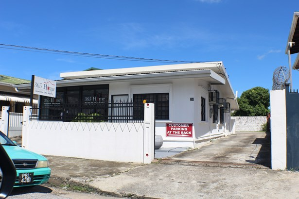 Office Space for rent in Woodbrook (photo 1)