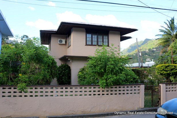 Maraval Two Storey House for Sale (photo 1)