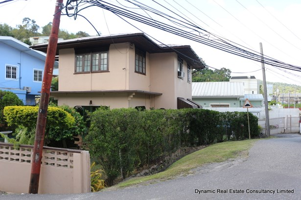 Maraval Two Storey House for Sale (photo 2)