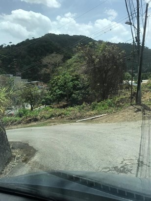 Land for Sale Maraval