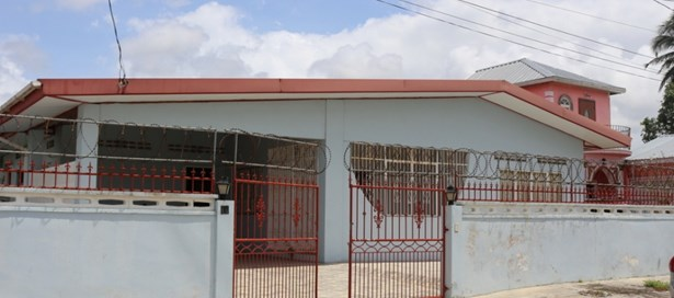 One Storey House For sale Arima (photo 1)