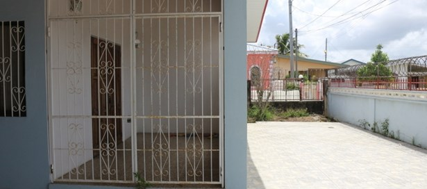 One Storey House For sale Arima (photo 3)