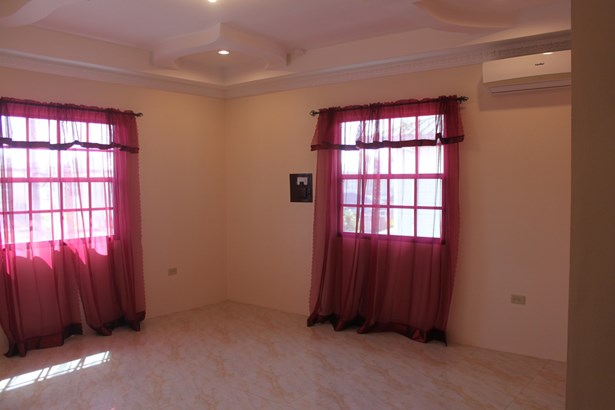 St. Anthony's Park, Cunupia - (Central) House For Rent (photo 1)