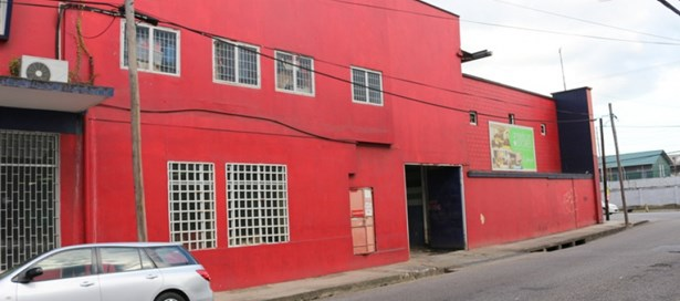 Commercial Building For Rent Port of Spain (photo 1)