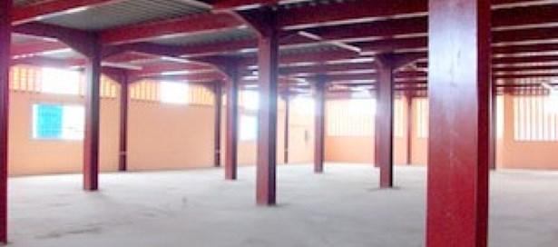 Warehouse For Rent Trincity