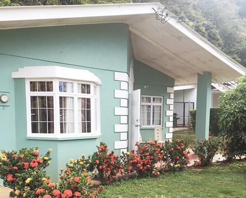 Santa Cruz House For Rent (photo 1)