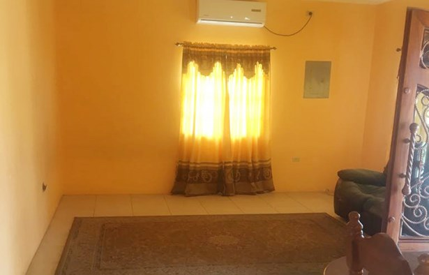 Chaguanas Oasis House For Rental (photo 1)