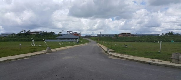 Land For sale Arima (photo 2)