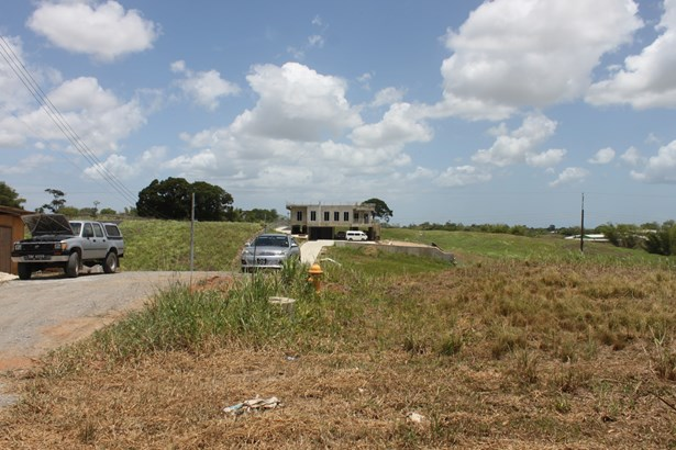 Beautifully landscaped 57,845 square feet parcel of land for sale. (photo 2)