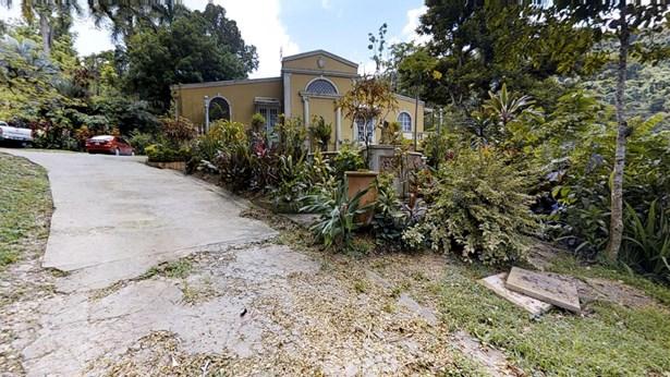 Two Storey House For Sale Santa Cruz (photo 1)