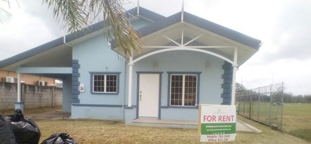 The Crossings single storey house for Rent (photo 1)