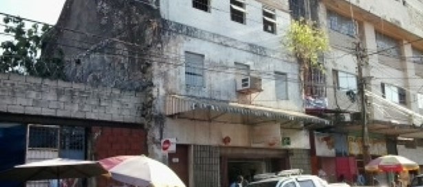 Commercial Building For sale Port of Spain (photo 1)