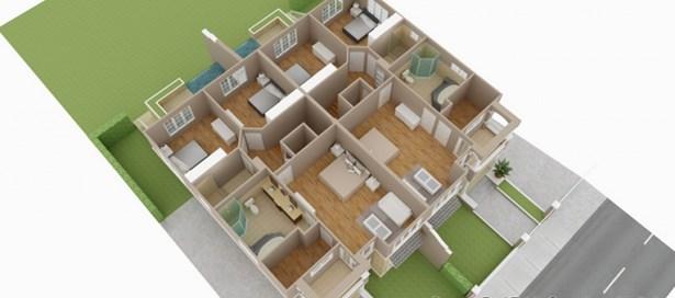 Duplex For sale Phillipine (photo 3)