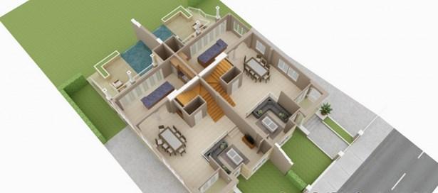 Duplex For sale Phillipine (photo 4)