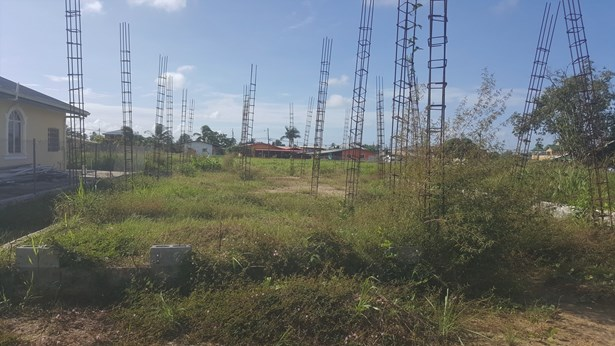 1 Lot of Freehold Land for Sale in Cunupia