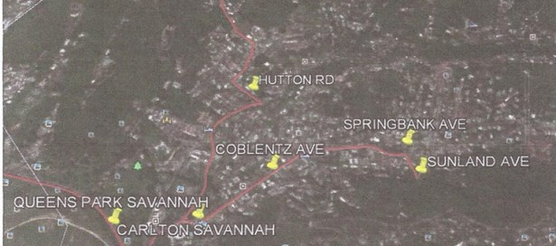 Land For sale St. Anns