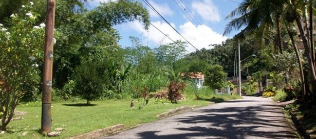 Residential Land For sale Maraval