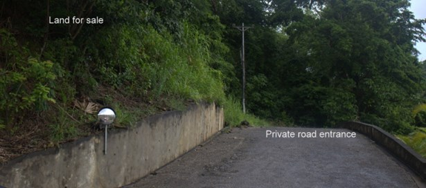 Residential Land For sale Maraval (photo 3)