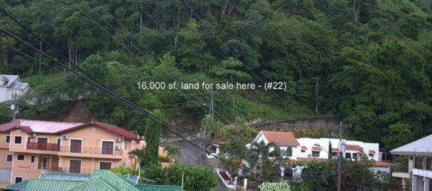 Residential Land For sale Maraval (photo 4)