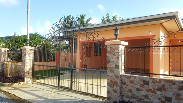 Newly Constructed Home for Sale in Welcome Road, Cunupia