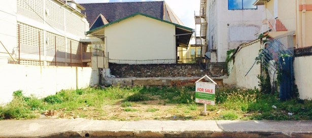 Land For sale Port of Spain (photo 3)