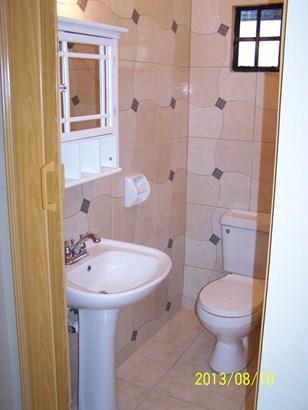 Trincity 3 bedroom Unfurnished Home for Rent (photo 3)