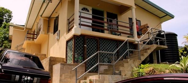Two Storey House For sale Las Cuevas (photo 1)