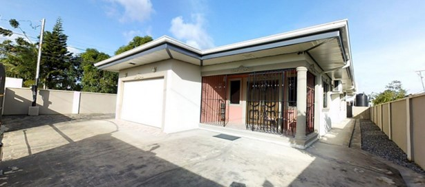 One Storey House For sale Cunupia