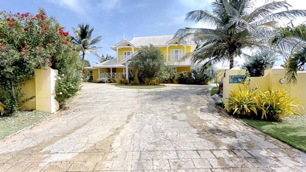 Tobago Plantations - House FOR SALE
