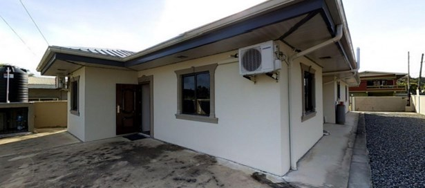 One Storey House For sale Cunupia (photo 3)