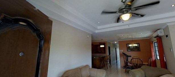 One Storey House For sale Cunupia (photo 5)