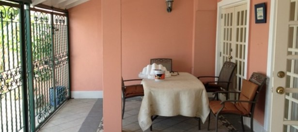 Villa For Rent Westmoorings (photo 2)