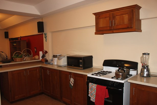 Townhouse for Rent in a Gated Compound (photo 3)