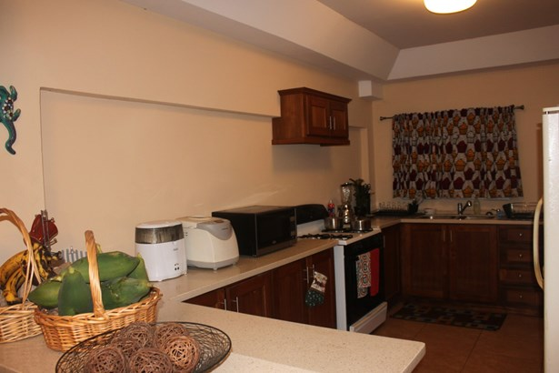 Townhouse for Rent in a Gated Compound (photo 4)