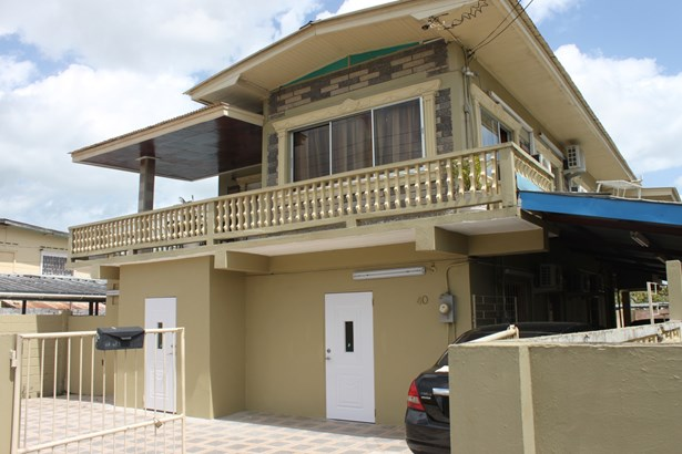 1 Bedroom Apartment for Rent located Conveniently on the Waterloo Main Road (photo 1)