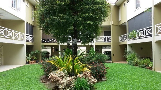 The Courtyard Diego Martin 2 Bedroom Townhouse for Rent