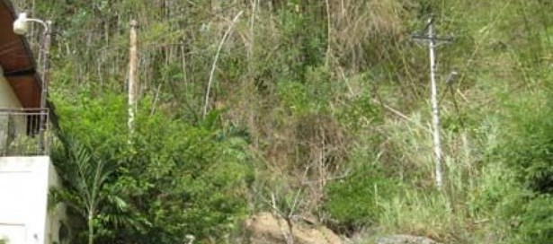 Land For sale Maraval (photo 3)