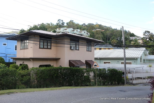 Maraval Two Storey House for Sale (photo 3)