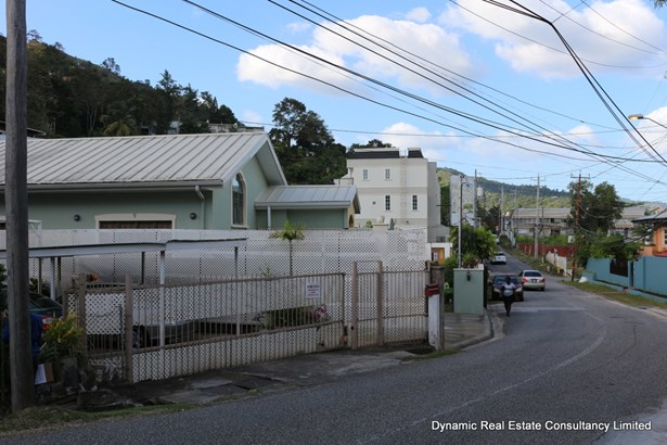 Maraval Two Storey House for Sale (photo 4)