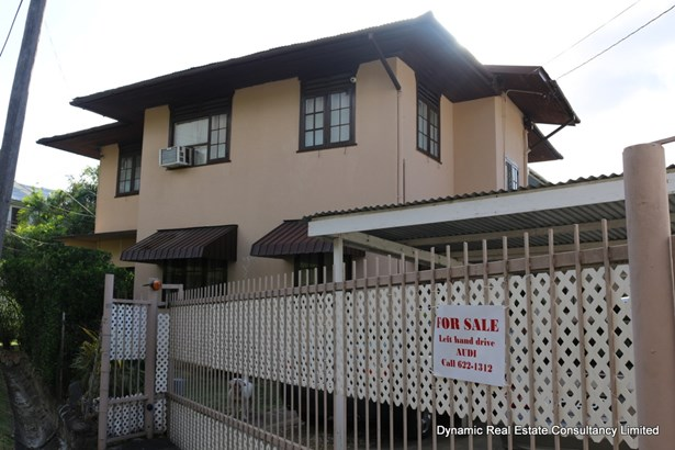 Maraval Two Storey House for Sale (photo 5)
